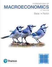 Foundations of Macroeconomics: Edition 8