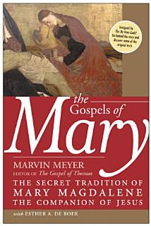 The Gospels of Mary Book