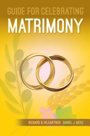 Guide For Celebrating   Matrimony
