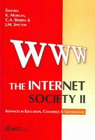 The Internet Society II PDF