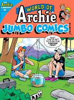 World of Archie Double Digest #99
