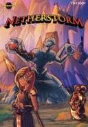 Netherstorm Core Rulebook
