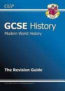 GCSE History Modern World Revision Guide PDF