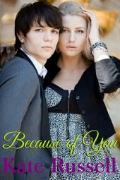 Because of You (sweet romance, new adult romance)