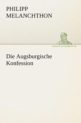 Die Augsburgische Konfession PDF
