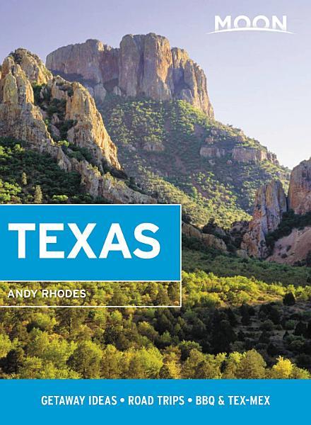 Download Moon Texas Book