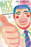 My Love Story     Ore Monogatari  Band 3 PDF