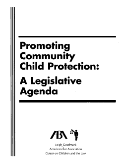 Promoting Community Child Protection PDF