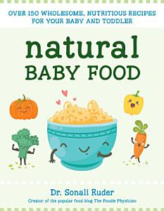 Natural Baby Food Book