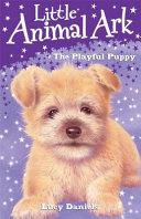 Playful Puppy PDF