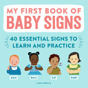 My First Book of Baby Signs