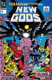 New Gods (1989-) #18