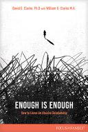 Enough Is Enough PDF