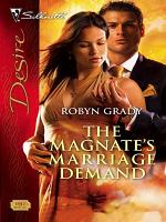 The Magnate s Marriage Demand PDF