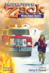 The Missing Manger Mystery