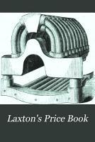 Laxton s Price Book PDF