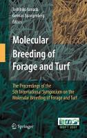 Molecular Breeding of Forage and Turf PDF
