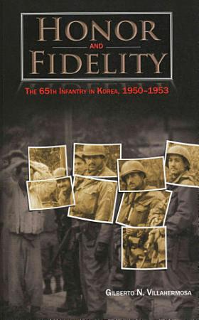 Honor and Fidelity PDF