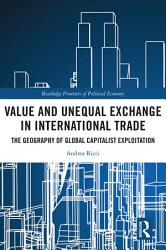 Value and Unequal Exchange in International Trade PDF