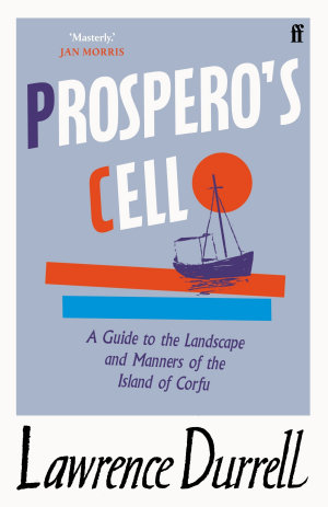 Prospero s Cell