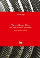 Thermal Power Plants PDF