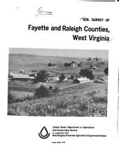 Soil survey of Fayette and Raleigh Counties, West Virginia