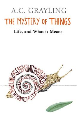 The Mystery of Things PDF