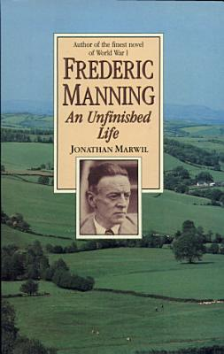 Frederic Manning
