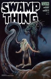 Swamp Thing (2004-) #14