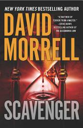 Scavenger (A Balenger/Creepers Novel)