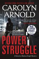 Download Power Struggle Book