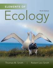 Elements of Ecology: Edition 9