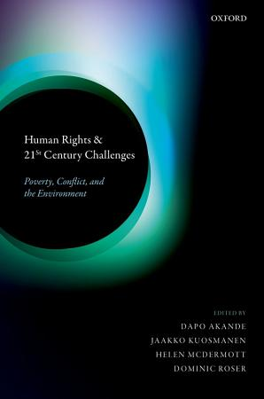Human Rights and 21st Century Challenges PDF