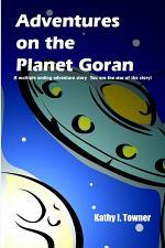 Adventures on the Planet Goran