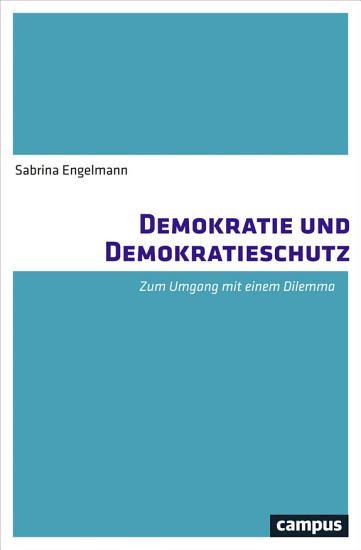 Demokratie und Demokratieschutz PDF