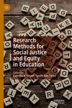 Research Methods for Social Justice and Equity in Education PDF