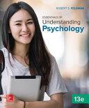 Loose Leaf for Essentials of Understanding Psychology Book