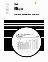 rice situation and outlook yearbook