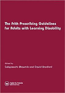 Frith Prescribing Guidelines for Adults with Learning Disability PDF