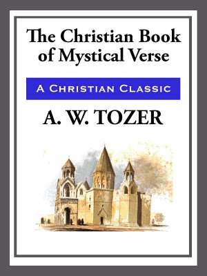 The Christian Book of Mystical Verses PDF