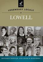 Legendary Locals of Lowell PDF