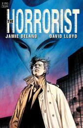 The Horrorist (1995-) #1