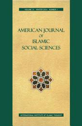 American Journal of Islamic Social Sciences