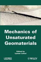 Mechanics of Unsaturated Geomaterials PDF