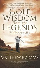 Golf Wisdom from the Legends PDF