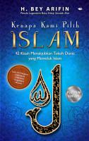 Islam Our Choice  Limaadzaa Aslamnaa  PDF