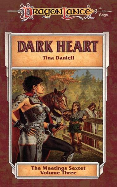 Dark Heart PDF