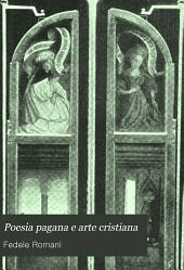 Poesia pagana e arte cristiana