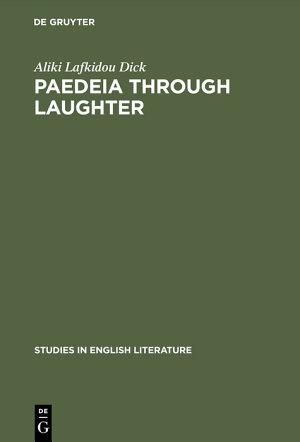 Paedeia through laughter