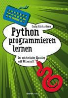 Python programmieren lernen PDF